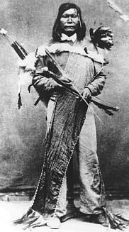 Chief Numaga